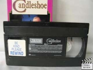 VHS David Niven, Helen Hayes, Jodie Foster 012257078039