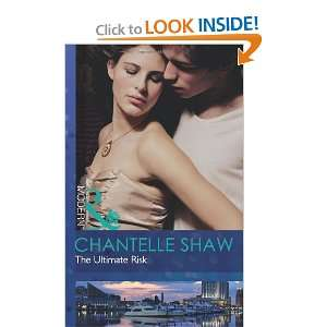 Ultimate Risk (Modern) (9780263886573) Chantelle Shaw Books