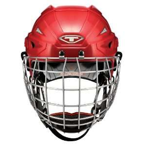 Tour Hockey Spartan Zx Hocley Helmet with Cage Sports