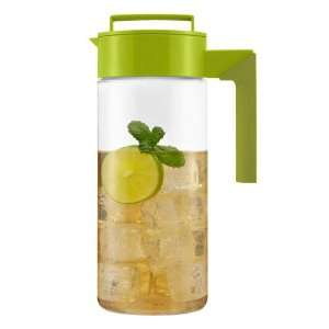 Airtight Iced Tea Pitcher, 50 oz. Grocery & Gourmet Food