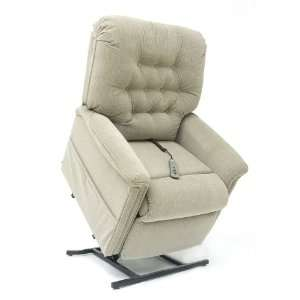 3 Position Full Recline Chaise Lift Recliner   Medium (GL