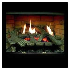 Monessen DEB EmberBlaze Vent Free Propane Gas Logs