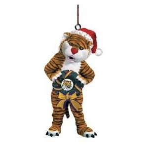 LSU   Mascot Wreath Ornament:  Sports & Outdoors