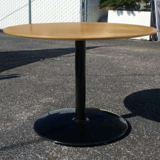 42 Mid Century Modern Dining Round Table
