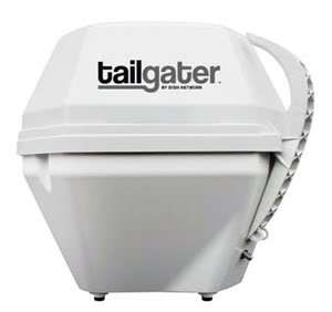 NEW DISH NETWORK TAILGATER SATELLITE SYSTEM & 211K RECEIVER