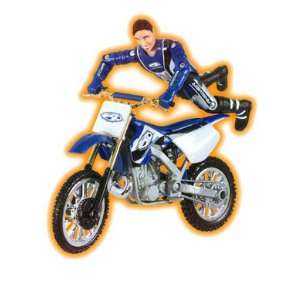 Xtreme Sports SFX Bike and Rider Toys & Games