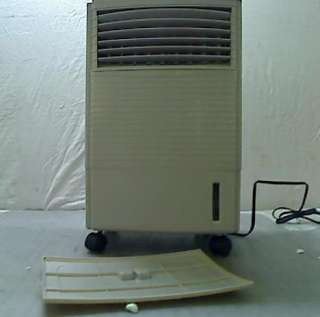 ihs air cooler plus manual