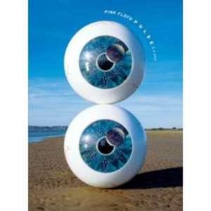 PINK FLOYD PULSE [2 DISCS] [DVD 074645417196
