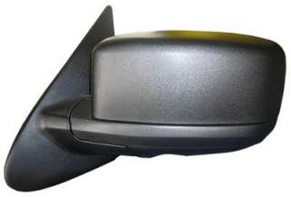 replacement oem grade car door mirror driver side mirror power heated