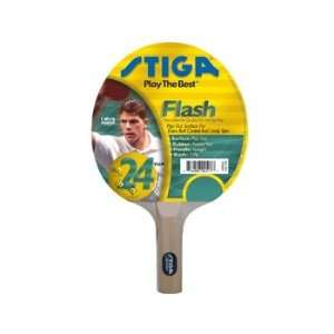 Stiga Flash Table Tennis Racket